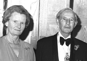 Maurice and Cecily Gibson: Murdered by PIRA/SF acting in collusion with An Garda Síochána.